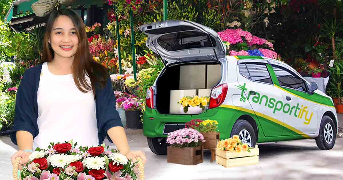 Affordable Flower Delivery Philippines