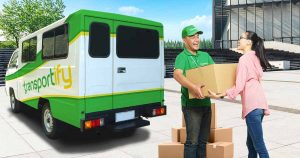 Cargo Delivery Van for Rent (2019 Most Used)