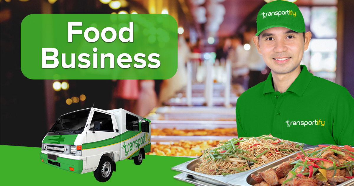 Food Business Logistics Services Philippines