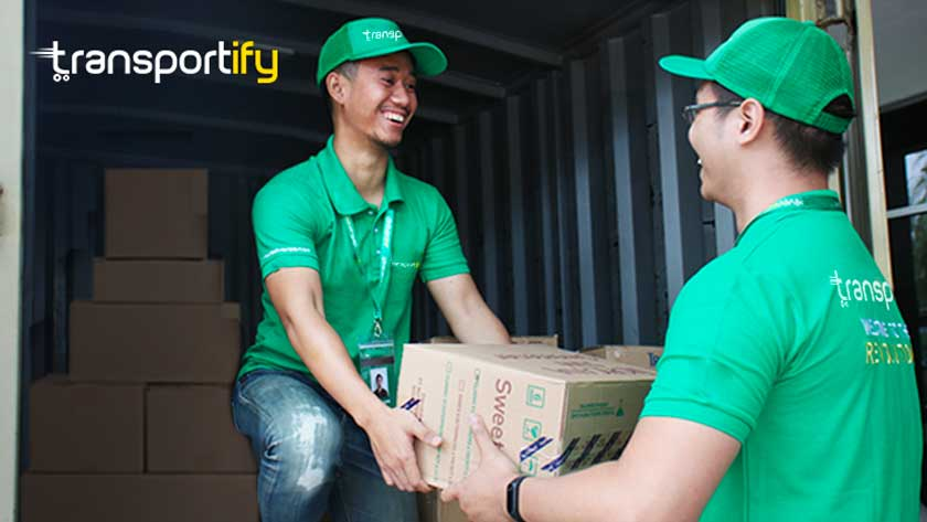Couriers in the Philippines