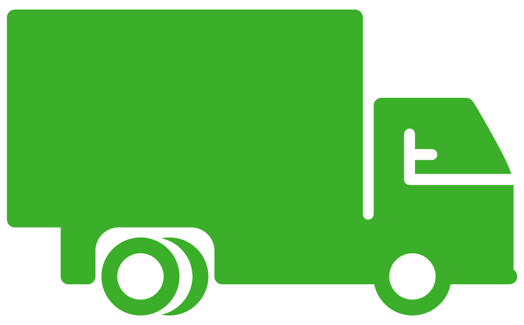 Elf 6 wheeler Truck