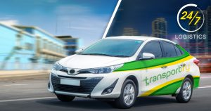Express Delivery Service Manila