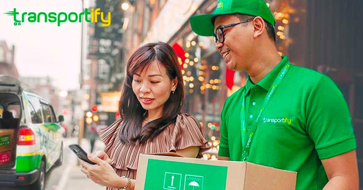Manila Delivery Service Provider