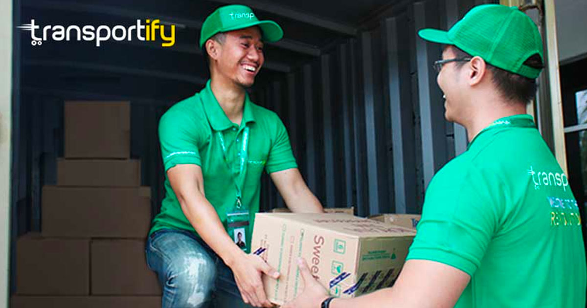 Pick-up and Deliver Courier In The Philippines