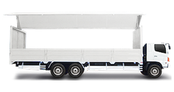 Vehicle Image Icon for Wing Van