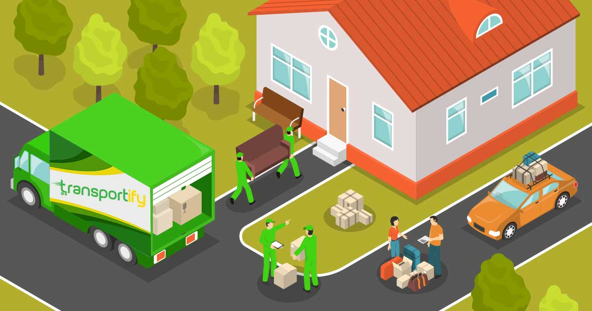 Movers App Lipat Bahay Pampanga