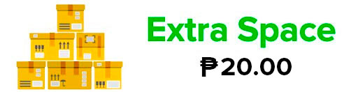 Eco Extra Space Pricing