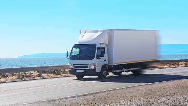 Budget Truck Rental from Manila to Dagupan for Deliveries