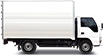 Closed Van Vehicle Icon