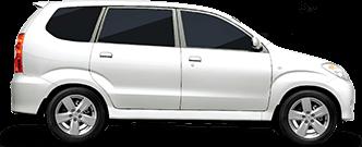 SUV / MPV Economy Extra Space Vehicle Image