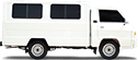 L300 Van Vehicle Icon