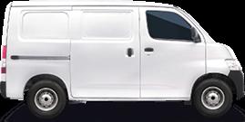 Van Vehicle Image