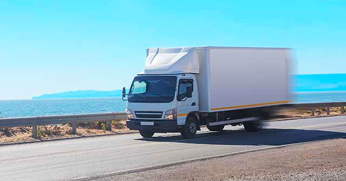 Manila to Pangasinan Delivery Truck Rental