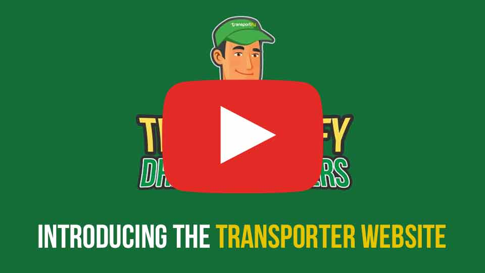 Video Deliveree/Transportify
