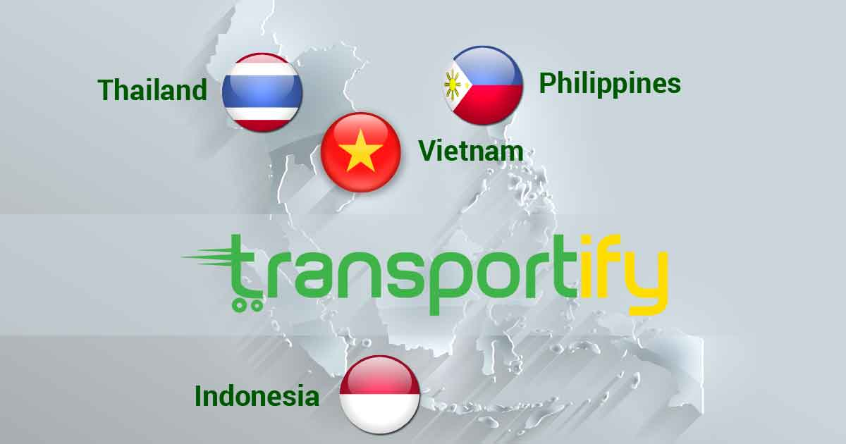 Logistics Company in the Philippines for Same Day Delivery