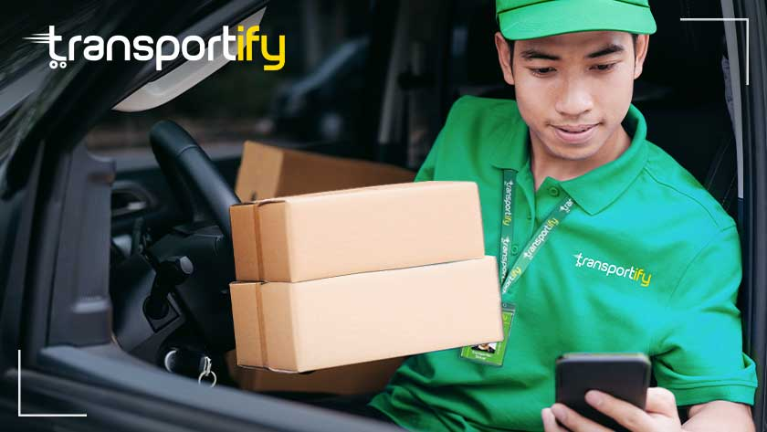 5 Reasons You'll Want Transportify Driver Partners for your Deliveries