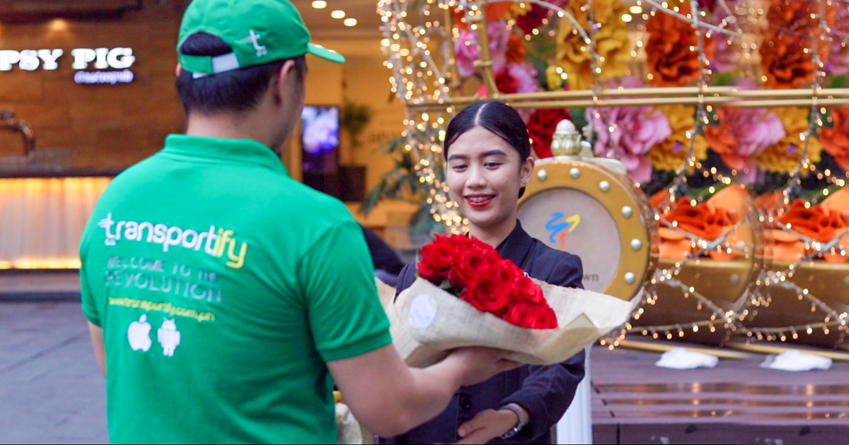 Best Flower Delivery Philippines