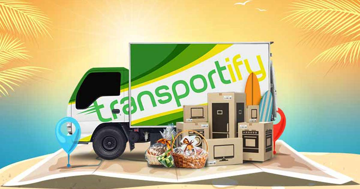 Cargo Forwarder 3rd Party Logistics Services