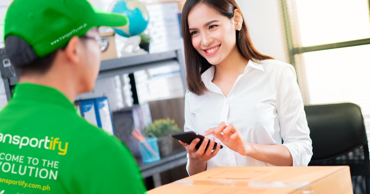 4 Questions You Must Ask When Choosing the Right Courier Service