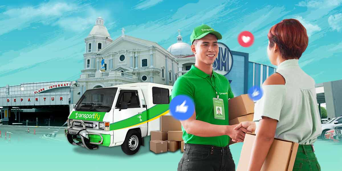 Why You Need Transportify Same Day Delivery in Pampanga