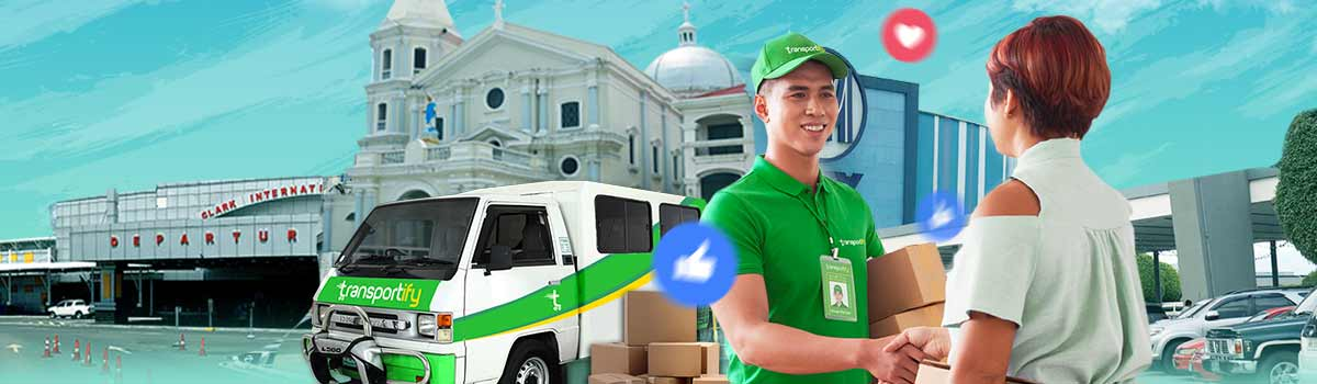 Reasons Why You Need Transportify Same Day Delivery in Pampanga