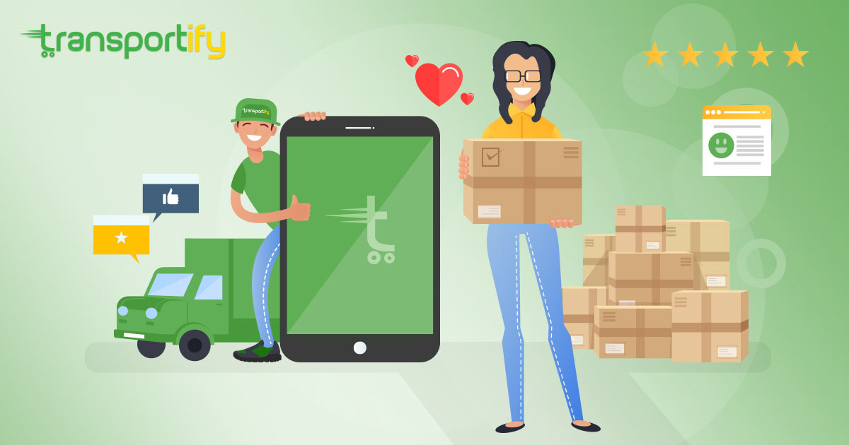 Same Day Package Delivery Boost Your Logistics Service