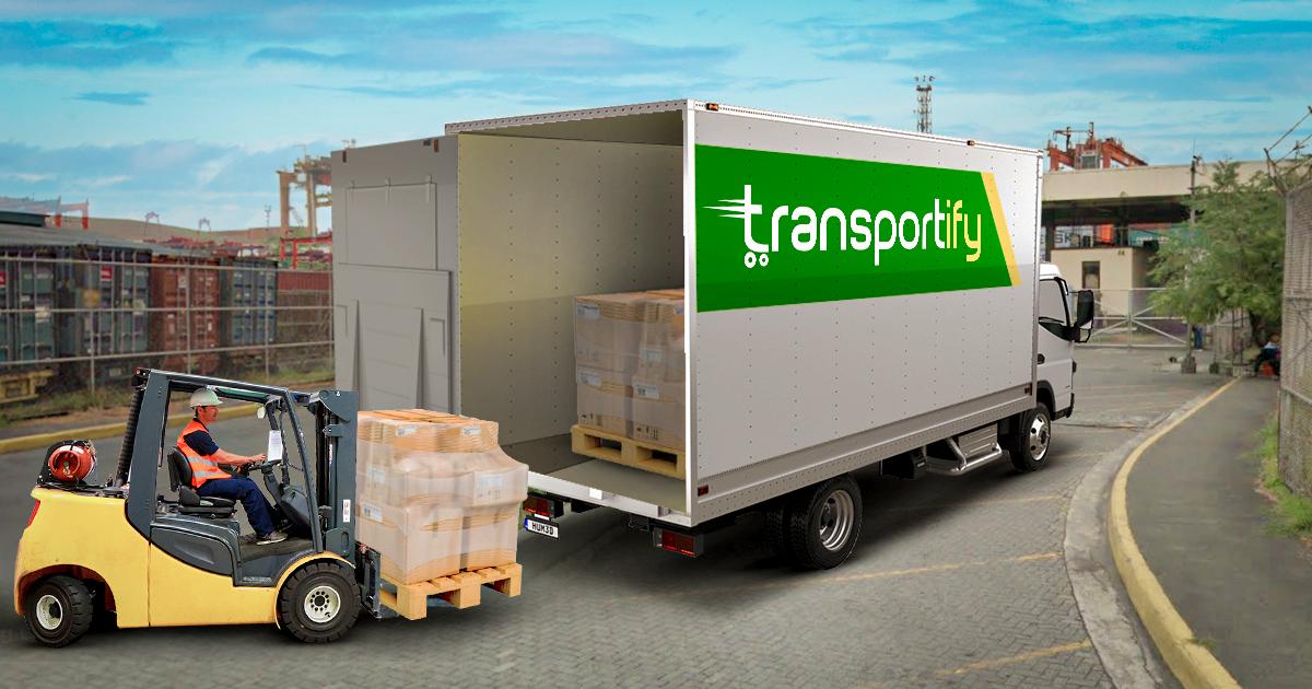 Trucking Service Freight Logistics