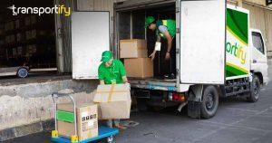 Trucking Service Freight Logistics (2020 Trends)