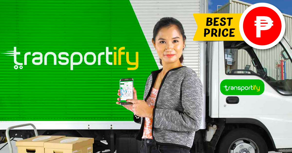 Affordable Courier & Delivery Truck Price (40% Savings)