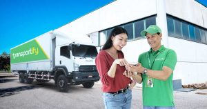 Forwarding Company with Cheap Truck Rental (New 2021)