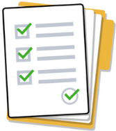 Insurance Form Icon