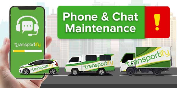 Phone and Chat Maintenance