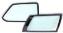 Sideglass Quarterglass Aguila Icon