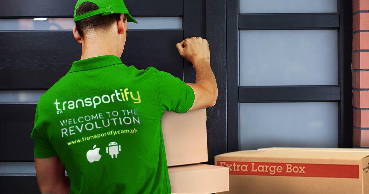 Freight Forwarding door to door cargo delivery services