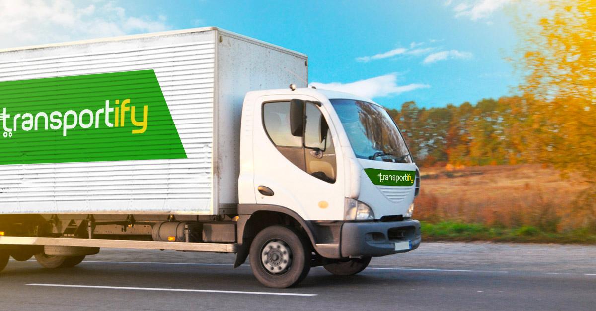 Freight Forwarder LTL Trucking Companies