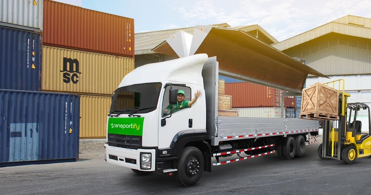 10 wheeler trucks for transportify
