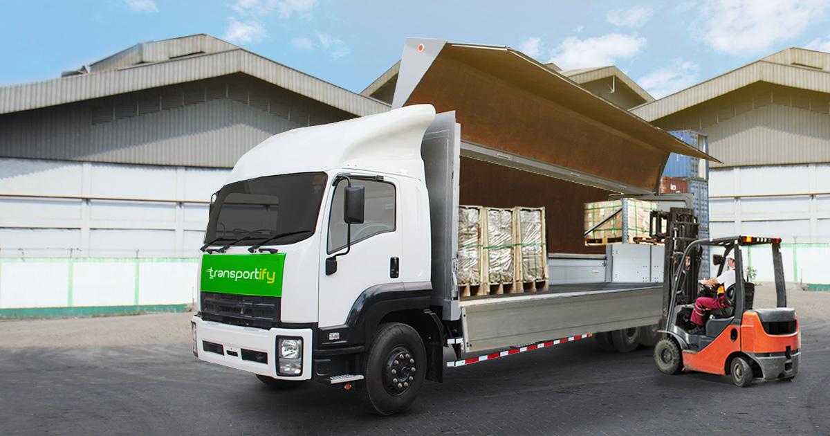 10 Wheeler Truck Freight and Logistics Companies