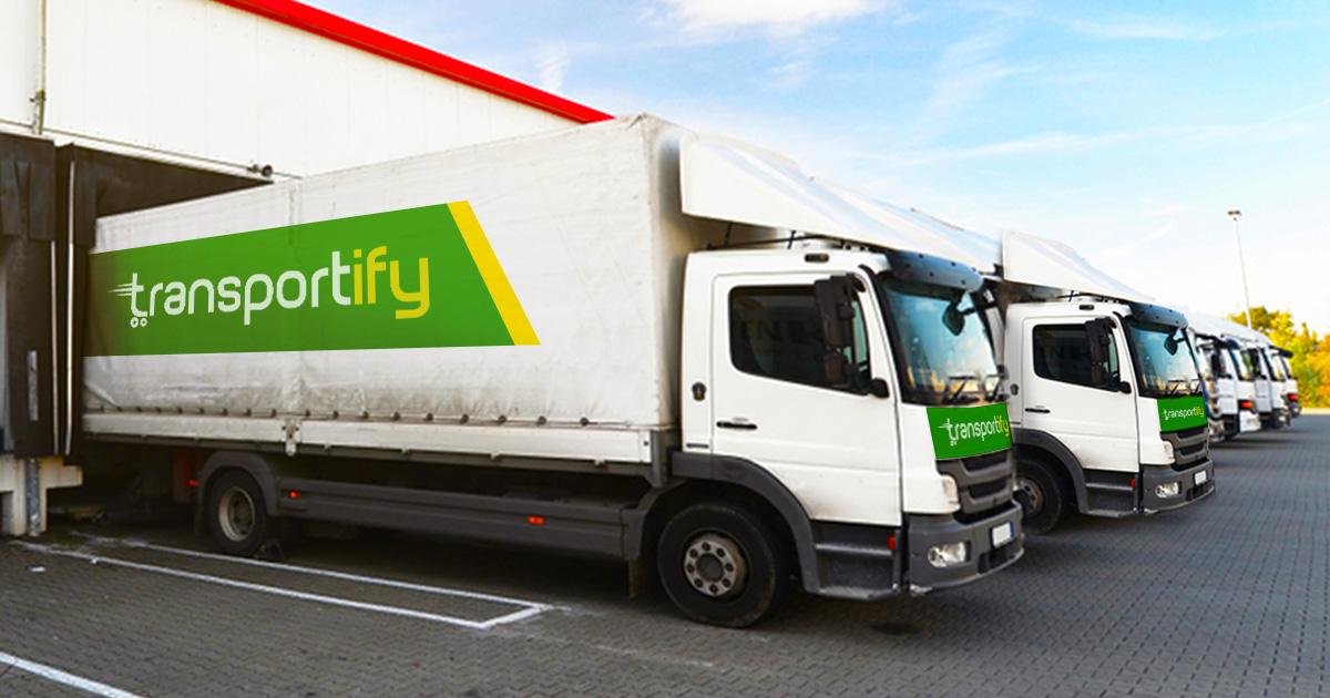 3PL Logistics Truck Shipping Companies