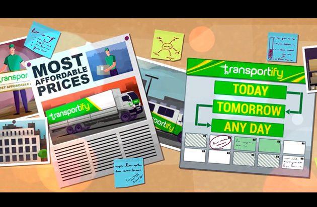 transportify smart logistics thumbnail