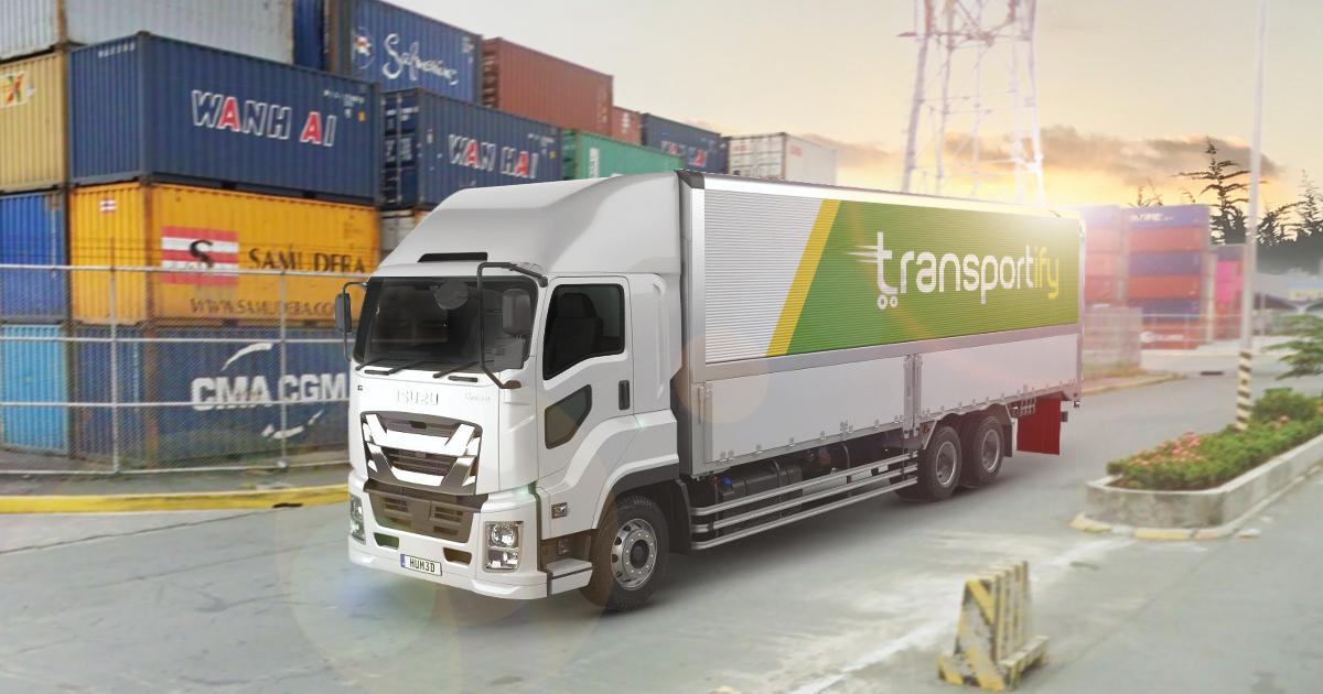 Understanding Transport Logistics Delivery Services