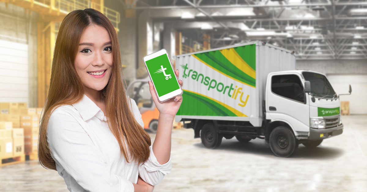 Supply Chain Companies for Truck Freight Services