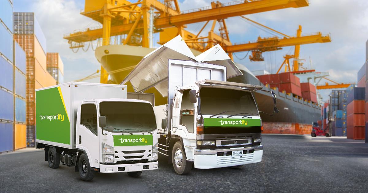 Cargo shipping freight shipping tips