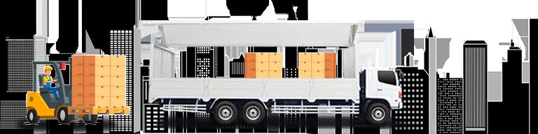 10 wheeler standard service