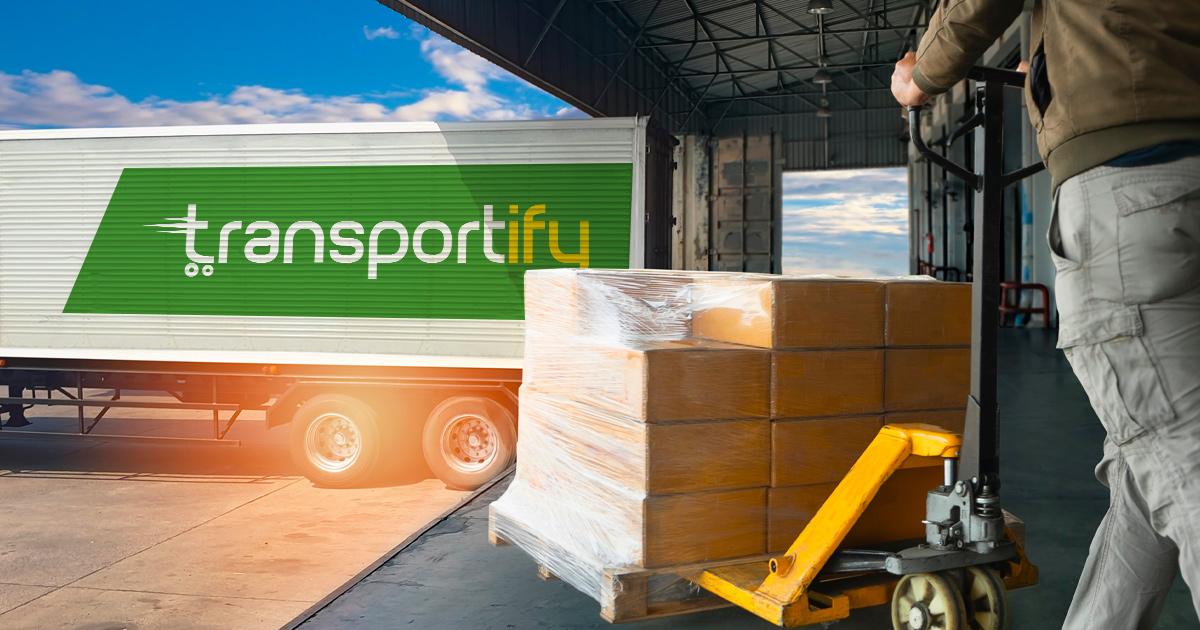 Cargo Business Logistics Solution Provider