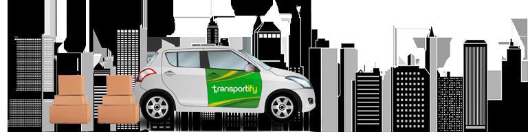 Economy vehicle standard service
