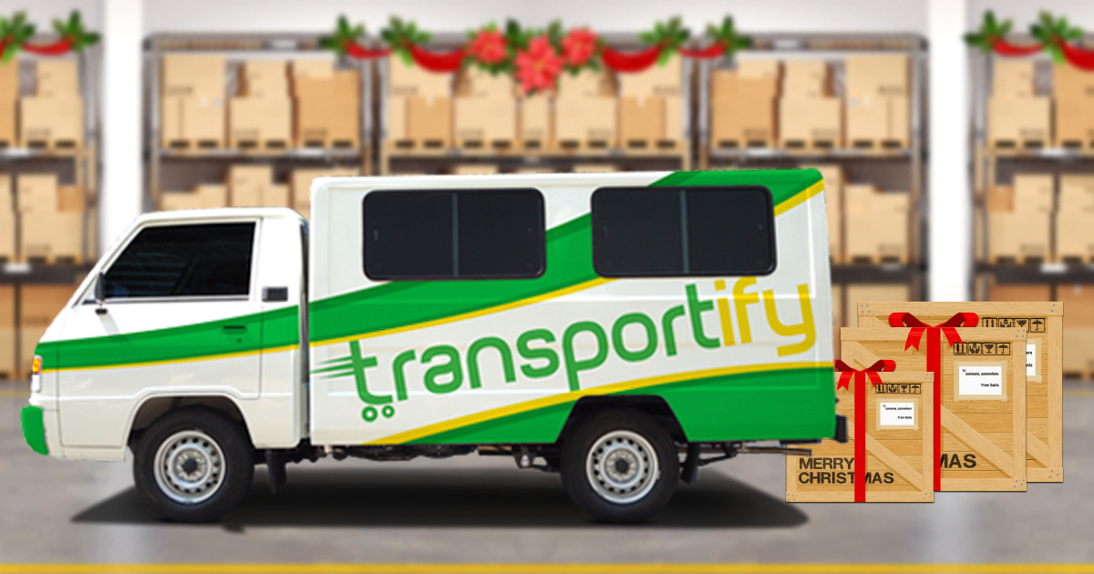 Managing High Demand for Christmas Logistics in the Philippines