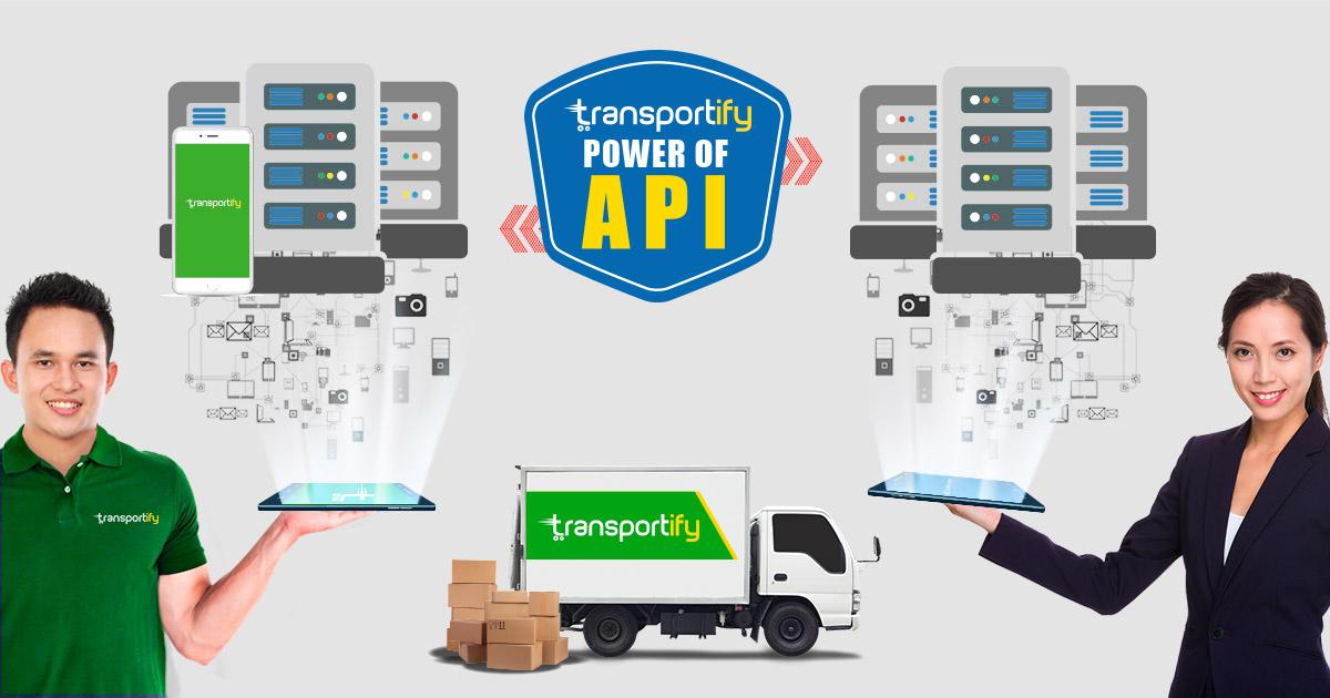 Logistics Company with System Integration Capability