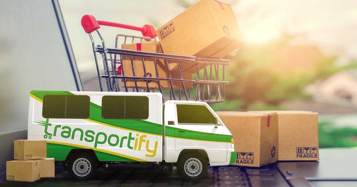 Ecommerce Industry effect on logistics operations