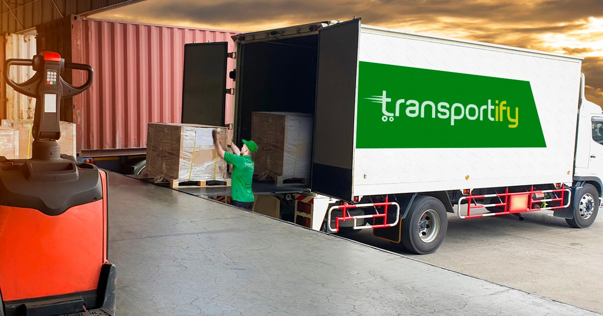 Less Than Truckload Domestic Freight Company