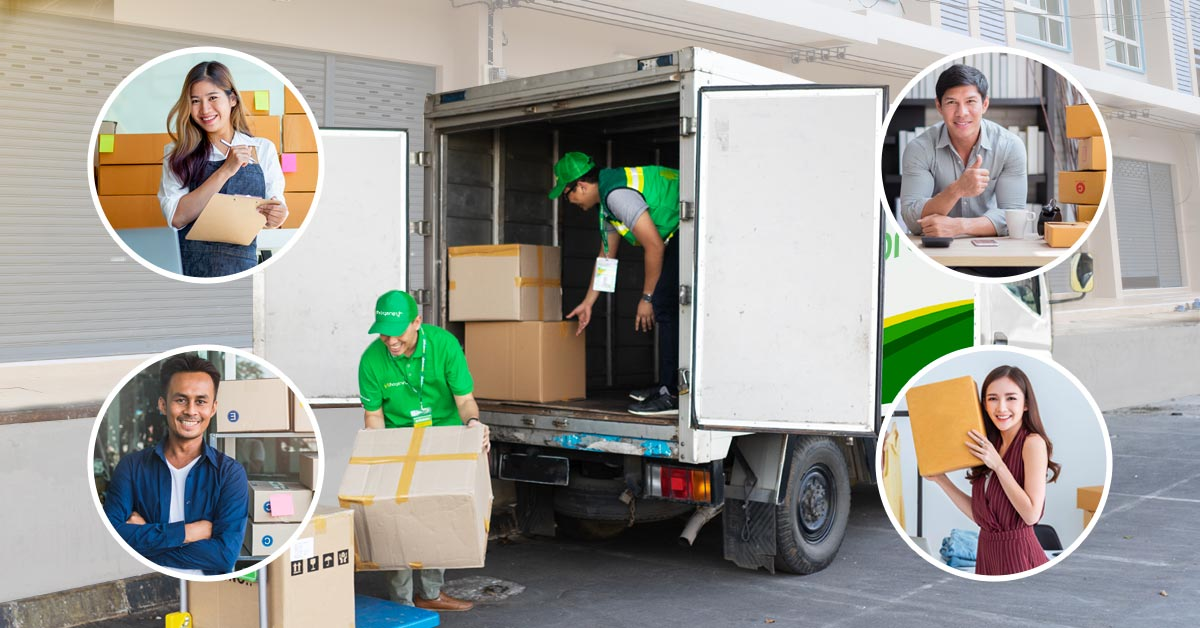 LTL Shipping and Freight Logistics Services